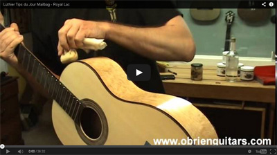 Robert-Obriens-Technique